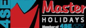 4se master holidays logo